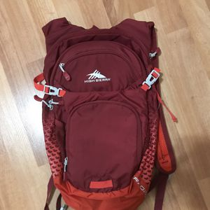 High Sierra Hiking Backpack for Sale in Vancouver, WA