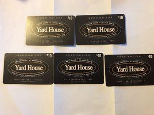 Yard house for Sale in Rancho Cucamonga, CA