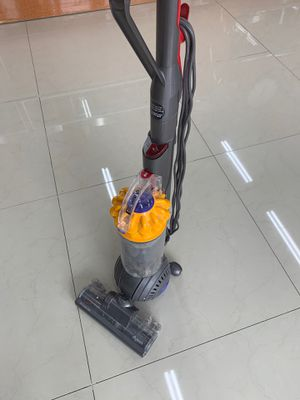 Dyson Ball DC40 Animal Origin Upright Vacuum Cleaner Yellow for Sale in Fort Lauderdale, FL