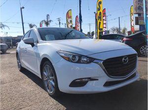 2017 Mazda Mazda3 Touring Hatchback 4D for Sale in Modesto, CA