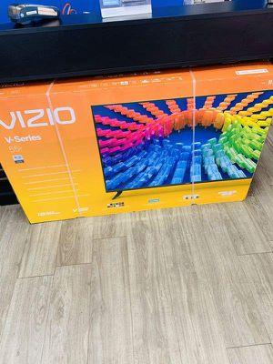 Vizio v series 55inch tv (80 down payment) 7TT for Sale in Dallas, TX
