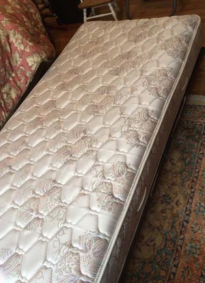 Single bed and box spring for sale for Sale in Ashburn, VA