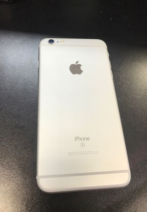 iPhone 6s Plus 16GB - PERFECT CONDITION for Sale in South Euclid, OH