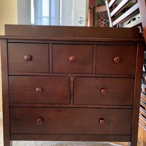 Pottery Barn Crib and Changing Table for Sale in Nashville, TN
