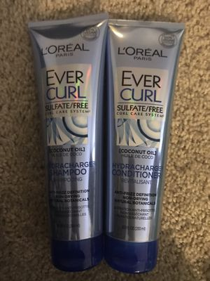 Loreal curl for Sale in Silver Spring, MD