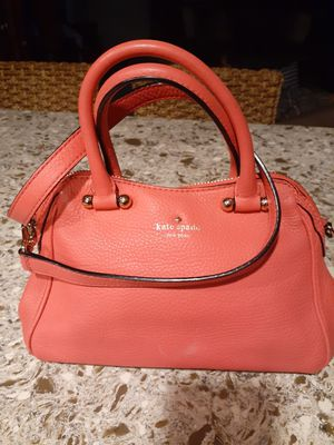 Kate spade pink for Sale in Corona, CA