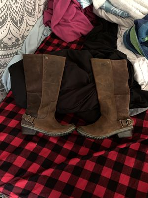 Sorel Boots for Sale in Land O Lakes, FL