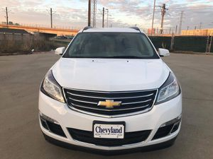 2017 Chevy traverse for Sale in Irving, TX