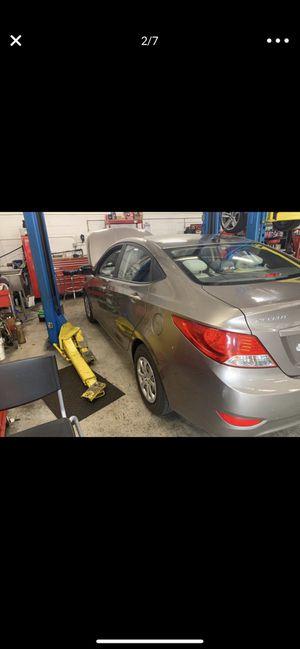 Hyundai Accent 2014 for Sale in Alexandria, VA