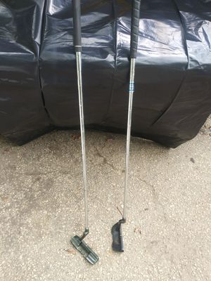 Golf club putters for Sale in Philadelphia, PA