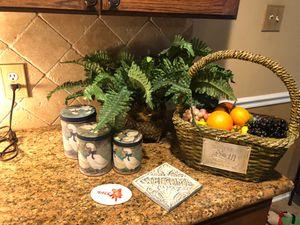 Kitchen decor / farmhouse for Sale in Katy, TX