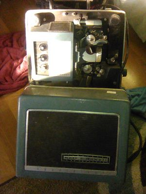 Bell and Howell projector for Sale in Tunnel Hill, GA