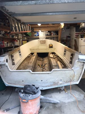 19' Center Console for Sale in North Kingstown, RI