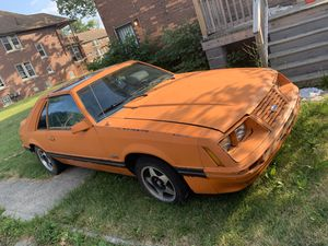 Ford Mustang for Sale in Westland, MI