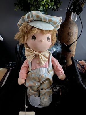 Precious moments doll for Sale in Hawthorne, CA