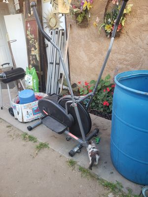 Elliptical for Sale in Fresno, CA