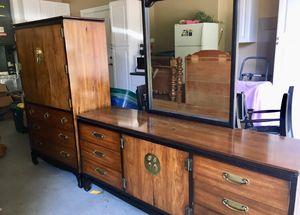Lane 5 Piece Bedroom Set for Sale in Gig Harbor, WA