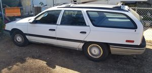 1987 Ford Taurus for Sale in Lakeside, CA