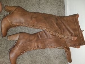 Brand new heels, never wore size 10 for Sale in Richmond, CA