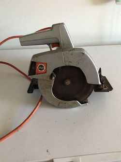 portable saw for Sale in Middleton,  ID