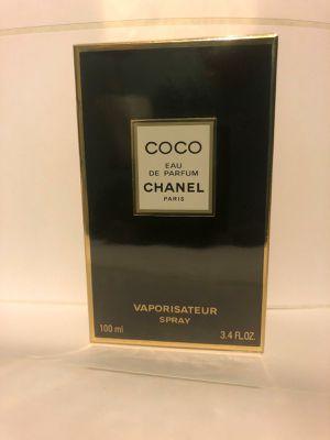 Coco Eau de parfum 3.4 oz for Sale in Sterling Heights, MI