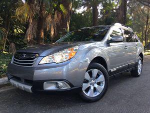 2011 Subaru Outback for Sale in Van Nuys, CA