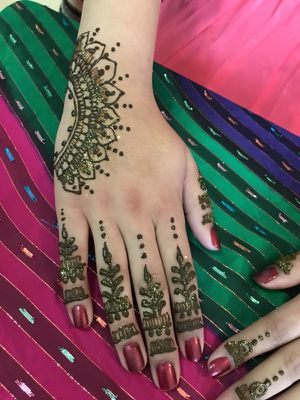 Henna tattoo for Sale in Elk Grove, CA