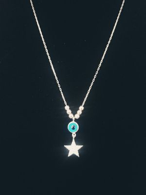 Silver Necklace for Sale in Fort Myers, FL