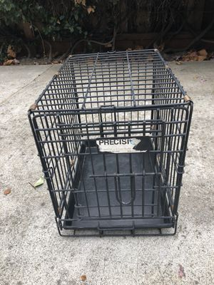 Small dog crate for Sale in San Jose, CA