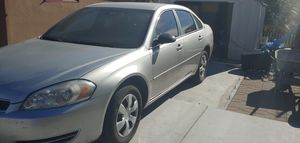 2006 Chevy Impala for Sale in North Las Vegas, NV