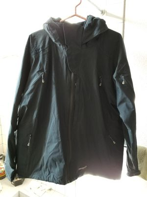 Black Patagonia Heavy Jacket Mens XL for Sale in Seattle, WA
