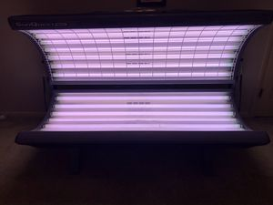 Tanning bed for Sale in Metcalf, GA