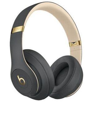 Beats Studio 3 Wireless Headphones - Shadow Grey for Sale in Hacienda Heights, CA