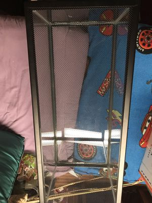 Fish tank for Sale in Happy Valley, OR