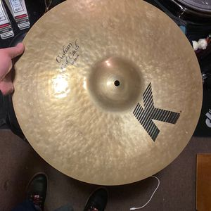18 Zildjian K Fast Crash for Sale in Riverside, CA