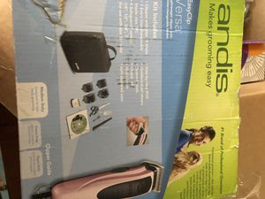 Clippers for pets for Sale in Wichita, KS