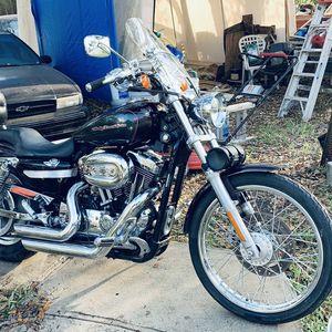 Harley Davidson sportster 1200 2005 for Sale in Port Richey, FL