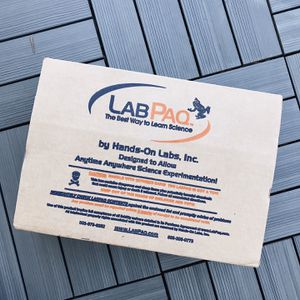Chemistry Lab Kit By Hands On Labs for Sale in Irvine, CA