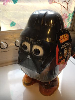 Mr. Potato Head•COLLECTIBLE•Star Wars Edition for Sale in Vallejo, CA