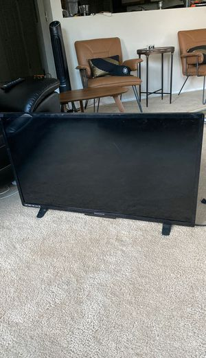 Magnavox 40 inch TV for Sale in Seattle, WA