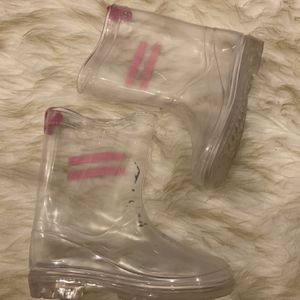 Girls size 12 rain boots for Sale in Irvine, CA