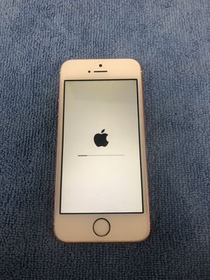 iPhone 5SE 16GB Tmobile only for Sale in Gaithersburg, MD