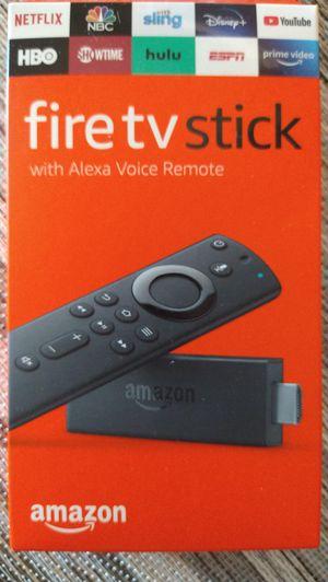 Unlocked Fire tv stick for Sale in Vallejo, CA