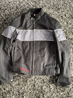 Motorcycle jacket size medium for Sale in Whittier, CA