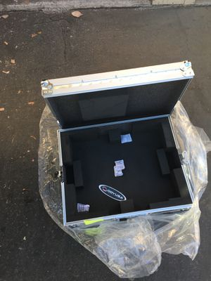 Branwnew case for turntable or other for Sale in San Diego, CA