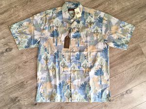 Tori Richard buttoned shirt for Sale in US