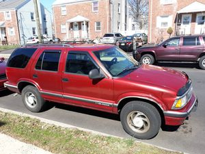 Chevy blazer lt 1996 for Sale in Elizabeth, NJ
