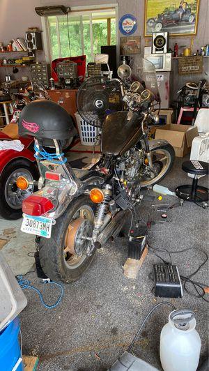 Yamaha virago 1985 for Sale in Rosemount, MN