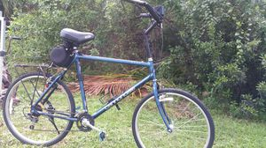 Cannondale bicycle 21-speed for Sale in Fort Pierce, FL