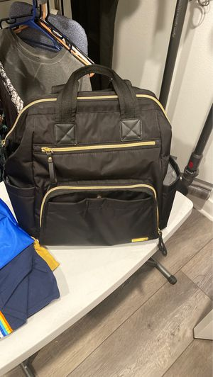 Diaper bag SKIP*HOP for Sale in Menifee, CA